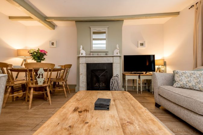 dog friendly holiday cottage in Whitby