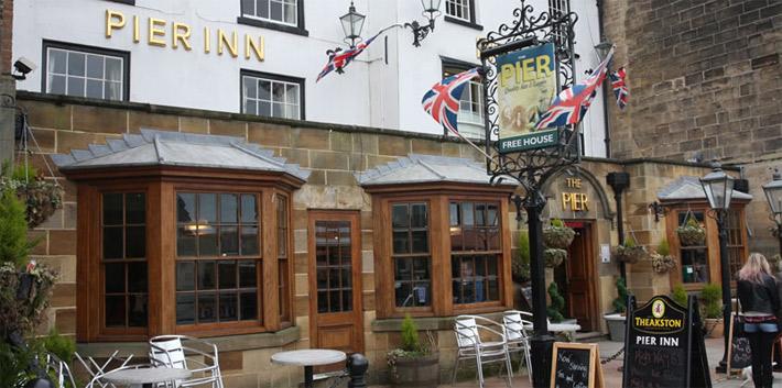 The Pier Inn