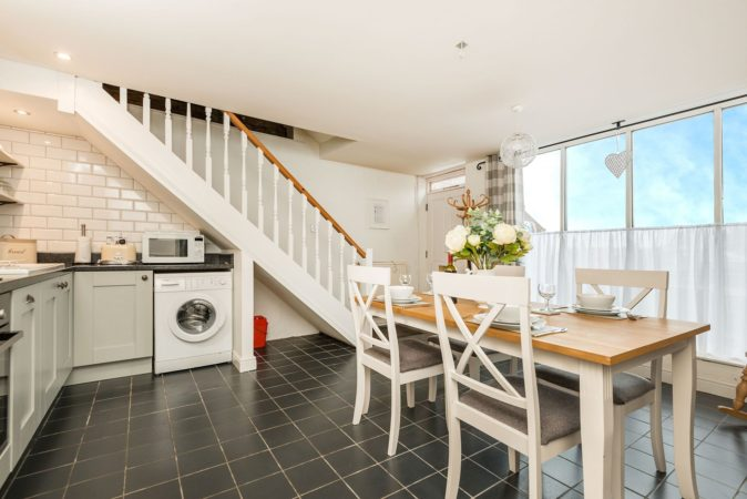 holiday cottage in Whitby