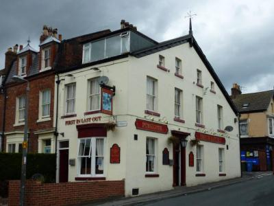 Dog-friendly pubs in Whitby