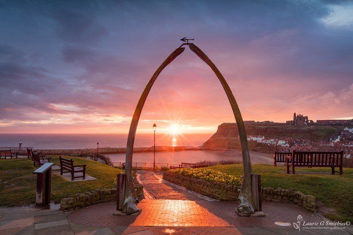 Whitby Whale Bones, Whitby holiday cottages