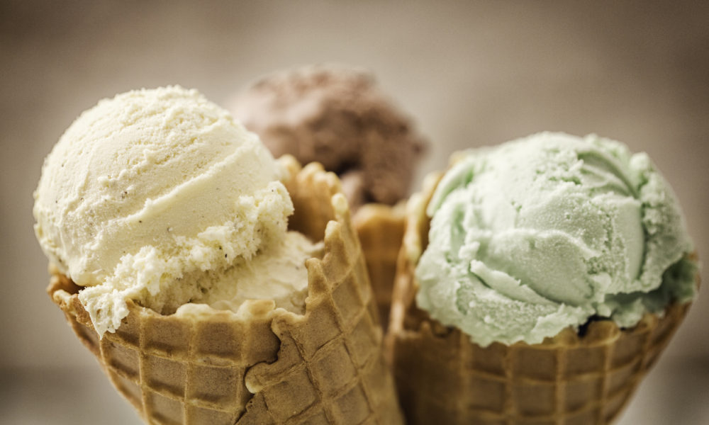 Ice cream parlours in Whitby, Whitby holidays
