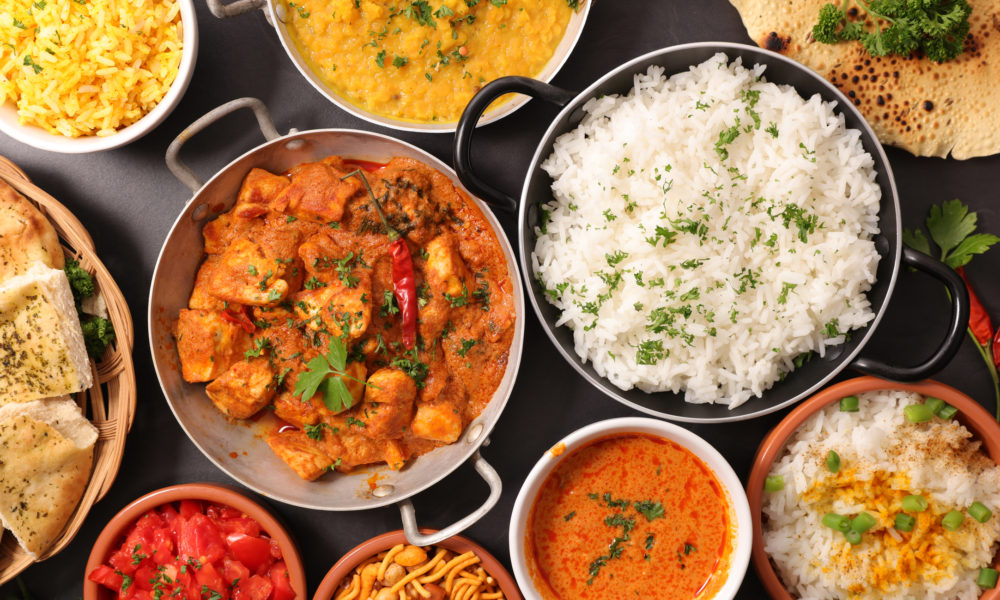 Indian Restaurants in Whitby