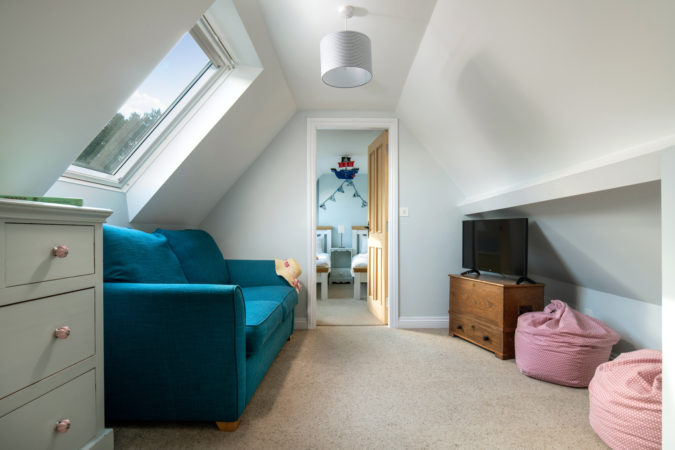 Holiday cottage Sleights. Pet friendly holiday cottage. Family holiday cottage Sleights.