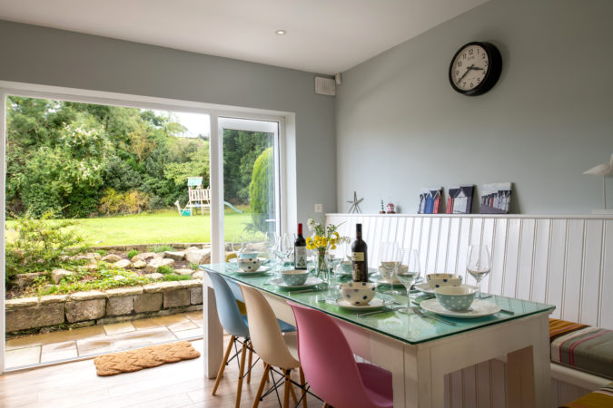 Holiday cottage Sleights. Pet friendly holiday cottage. Holiday cottage for large groups.