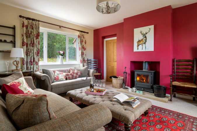 Holiday cottage Sleights. Pet friendly holiday cottage