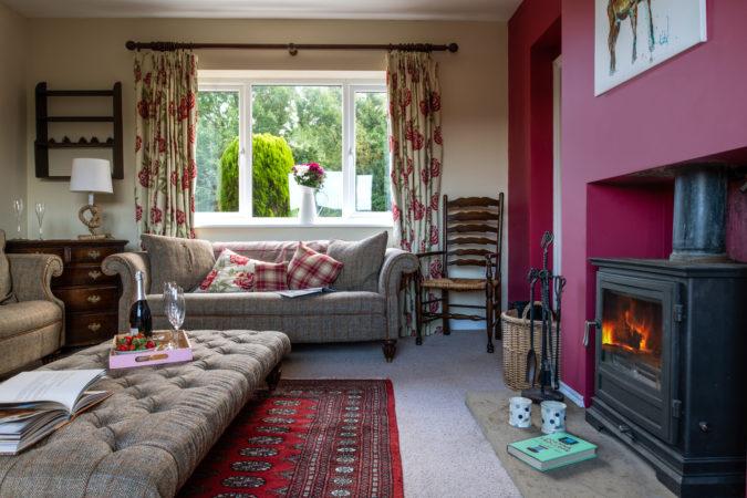 Large holiday cottage Sleights. Dog friendly holiday cottage. Holiday cottage Yorkshire coast.